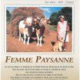 """Diffusion du film documentaire """"Femme Paysanne"""" suivi par un débat avec son réalisateur René DURANTON"""