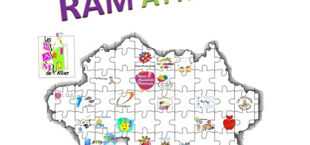 Les Relais Assistants Maternels de l'Allier se sont associés, pour créer une action départementale innovante à destination des professionnels de la petite enfance et des familles. Ainsi, tous les 15 […]
