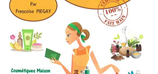 Le Centre Social vous propose un café-rencontre le samedi 2 octobre 2021 à 9h30 au Centre Social Venez fabriquer vos propres produits cosmétiques Atelier animé par Françoise PIEGAY  Informations […]